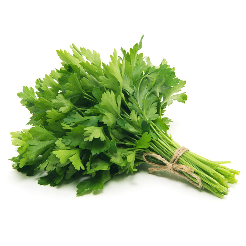 What are the benefits and harms of parsley?  - Phytotherapia